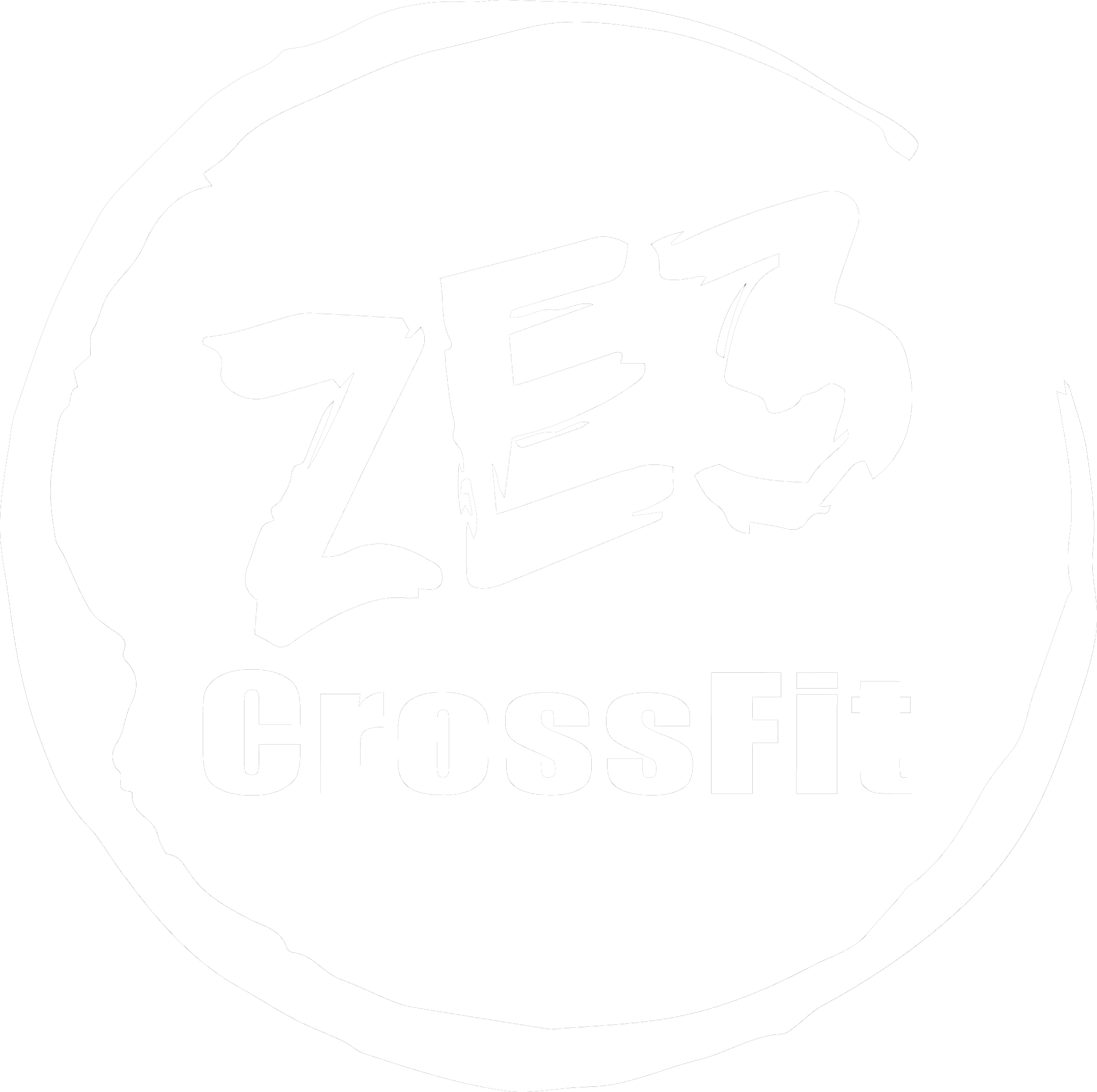 ZE3 CrossFit in Backnang